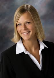 Dr. Molly Meylor from Procare Chiropractic in Olathe Kansas
